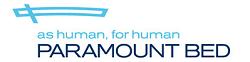 image: paramountbed logo
